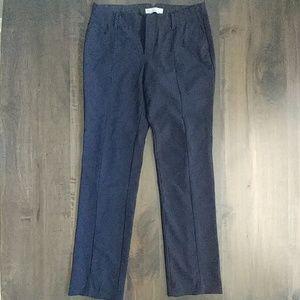 Gap Navy Dress Pants 4A
